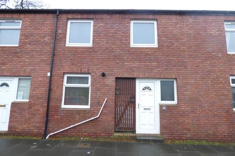 2 bedroom terraced house for sale - George Street, Wigton, CA7