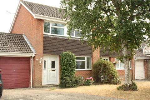 3 bedroom semi-detached house to rent - Richborough Close, Earley