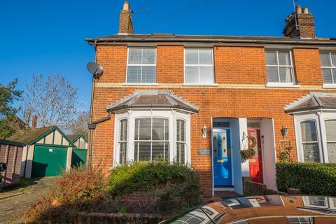 3 bedroom end of terrace house for sale - South View Road, Gerrards Cross, Buckinghamshire