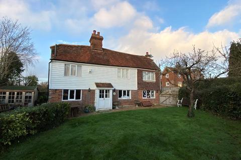 4 bedroom detached house for sale - Balcombe Green, Sedlescombe