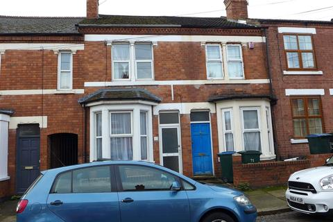 3 bedroom terraced house for sale - Westwood Road, Earlsdon, Coventry, CV5