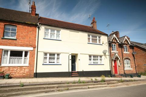 2 bedroom ground floor flat to rent - North Street, South Oxfordshire, OX9