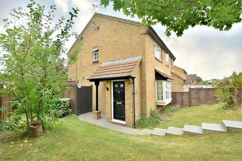 2 bedroom end of terrace house for sale - Station Road, KINGS LANGLEY, Hertfordshire
