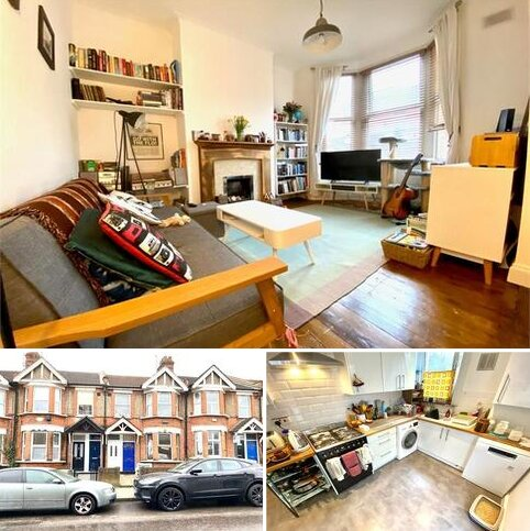 2 bedroom ground floor maisonette for sale - South Woodford