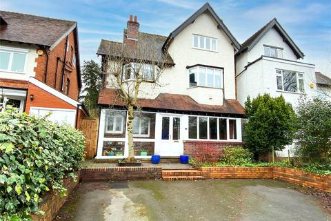 4 bedroom detached house for sale - Kineton Green Road, Solihull, B92