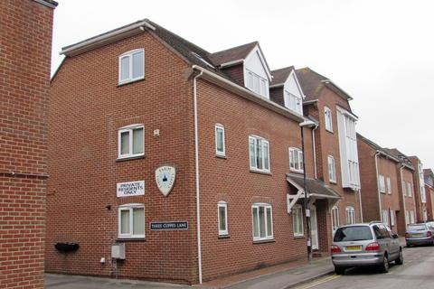 2 bedroom apartment - St Edmunds Church Street