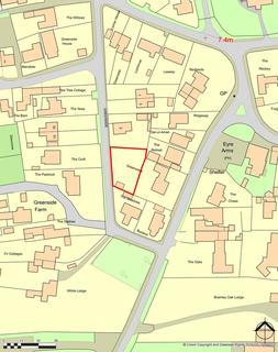 Land for sale - Greenside, Rampton, Retford
