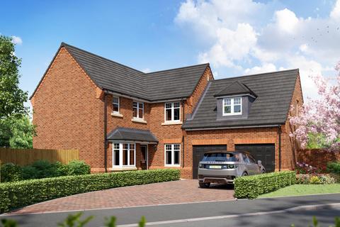 5 bedroom detached house for sale - Plot 76 - The Portchester, Plot 76 - The Portchester at Hockley Croft, Leeming Lane, Boroughbridge, North Yorkshire YO51
