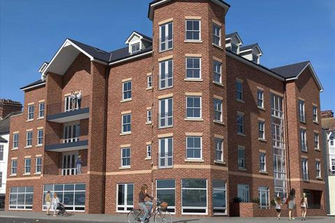2 bedroom apartment to rent - Melrose House, Granville Road, Felixstowe