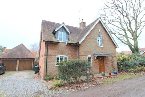 5 bedroom detached house for sale - The Coppice, West Moors, Ferndown, BH22