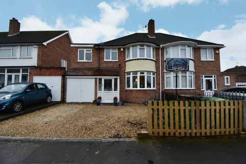 3 bedroom semi-detached house for sale - Bramcote Drive, Solihull
