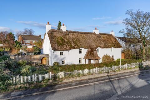 4 bedroom detached house for sale - Village Farm, Bonvilston, Vale of Glamorgan, CF5 6TY
