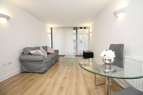 1 bedroom flat to rent - Proton Tower, Blackwall Way, London E14