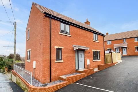 3 bedroom detached house to rent - Bread Street, Warminster