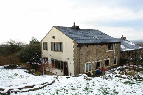 3 bedroom cottage for sale - White Hall Lane, Moorside
