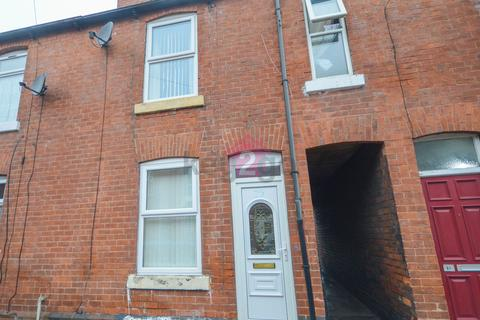 2 bedroom semi-detached house for sale - Swarcliffe Road, Sheffield, S9