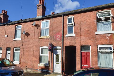 2 bedroom terraced house for sale - Swarcliffe Road, Sheffield, S9