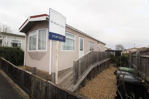 1 bedroom mobile home for sale - Kennet Place, Cavendish Park
