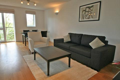 2 bedroom apartment to rent - Central Oxford