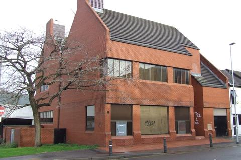 Property for sale - Commercial Road - Swindon
