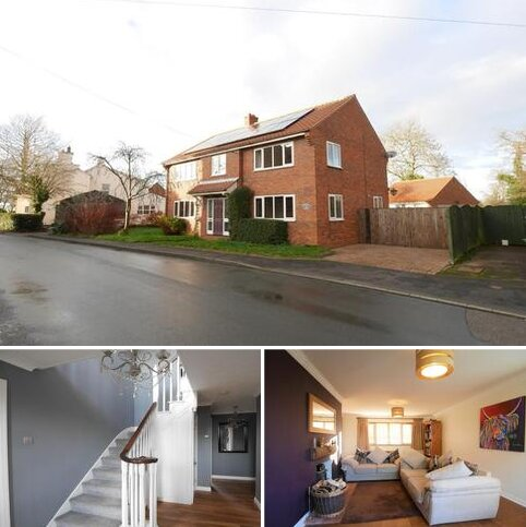 3 bedroom detached house for sale - Magnolia House, Back Street, Laxton