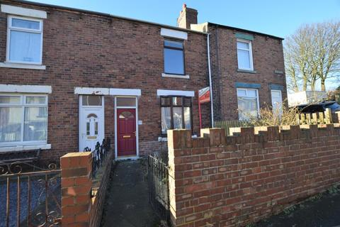 1 bedroom terraced house - Rose Avenue, South Moor, Stanley