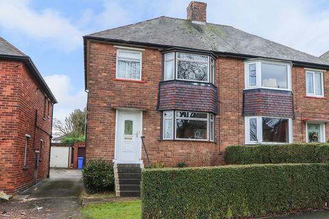 3 bedroom semi-detached house for sale - Kirkdale Crescent, Handsworth, Sheffield