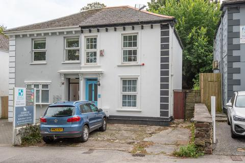 5 bedroom semi-detached house to rent - Kimberley Park Road, Falmouth
