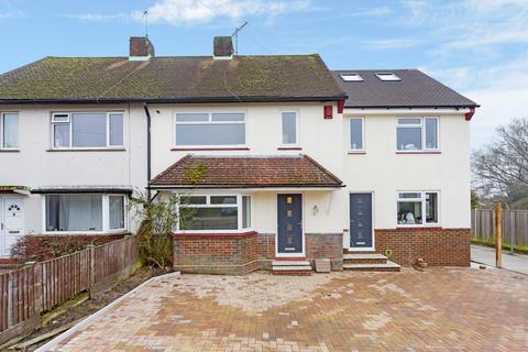 3 bedroom terraced house for sale - Montgomery Road, Tunbridge Wells
