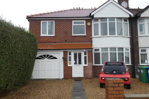 4 bedroom semi-detached house for sale - Hardy Lane , Chorlton