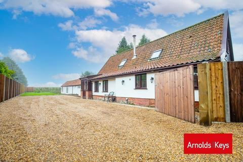 4 bedroom cottage for sale - Rectory Road, East Carleton, Norwich