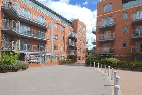 2 bedroom apartment - Waterfront, Central North Oxford, OX2
