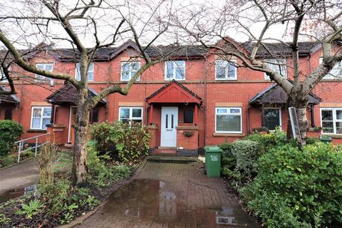 3 bedroom terraced house to rent - Cherry Grove Road, Boughton