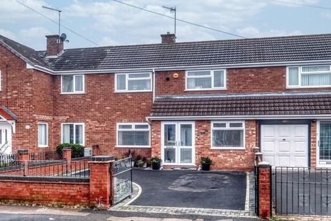 2 bedroom terraced house - Broad Street, Bromsgrove, B61 8LS