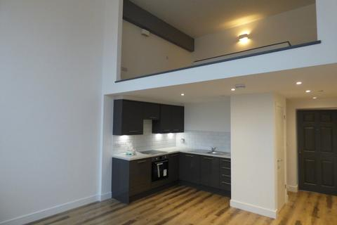 2 bedroom apartment to rent - Burkhardt Hall, Swindon