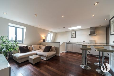 1 bedroom flat for sale - Abbey Road, St Johns Wood NW8