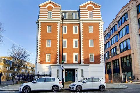2 bedroom penthouse for sale - Waterdale Manor House, NW1
