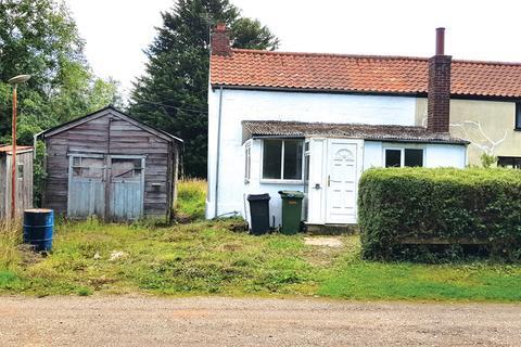2 bedroom semi-detached house for sale - Scarning Fen, Dereham, NR19