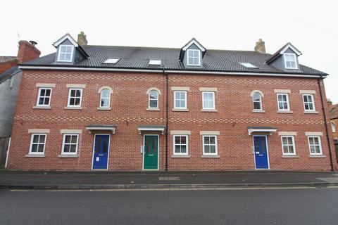 2 bedroom apartment - Coachmans Yard, Glastonbury