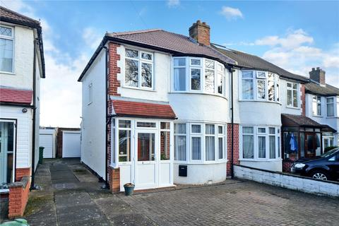 3 bedroom semi-detached house for sale - Marlow Drive, Cheam, Sutton, SM3
