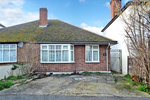 2 bedroom semi-detached bungalow - Washington Road, Worcester Park, KT4