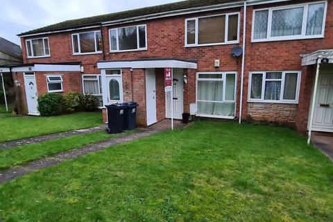 2 bedroom ground floor maisonette - Ardath Road, Birmingham