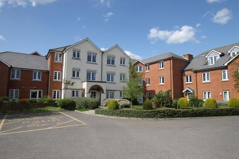 1 bedroom retirement property for sale - Highfield Court, Penfold Road, Worthing BN14 8PE