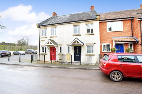2 bedroom terraced house for sale - Knapp Lane, North Curry, Taunton, TA3