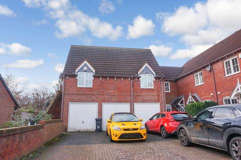 1 bedroom coach house for sale - Combine Close, Mere Green