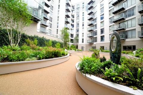 1 bedroom apartment - Avantgarde Place, Shoreditch E1
