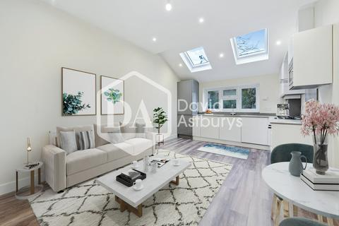 1 bedroom apartment for sale - Ferme Park Road, Crouch End N8