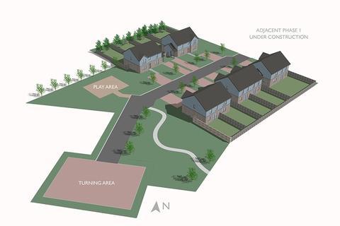 2 bedroom semi-detached house for sale - Inverbhreac Gardens , Barcaldine