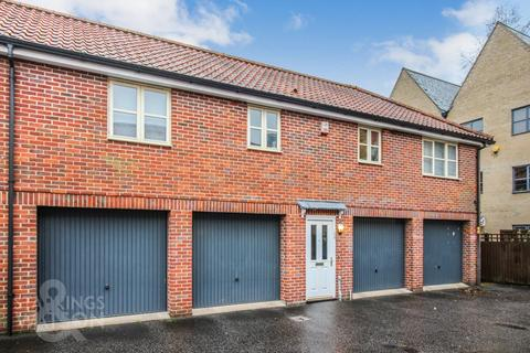 2 bedroom apartment for sale - Unicorn Yard, Norwich