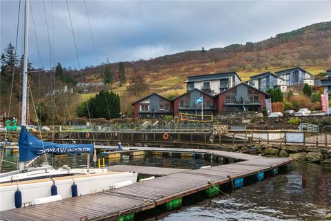 1 bedroom apartment for sale - Beinn Ghlas, Taymouth Marina, Kenmore, Perthshire